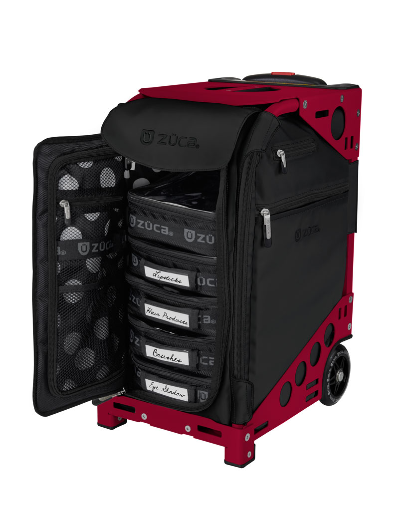 Купить чемодан визажиста недорого
